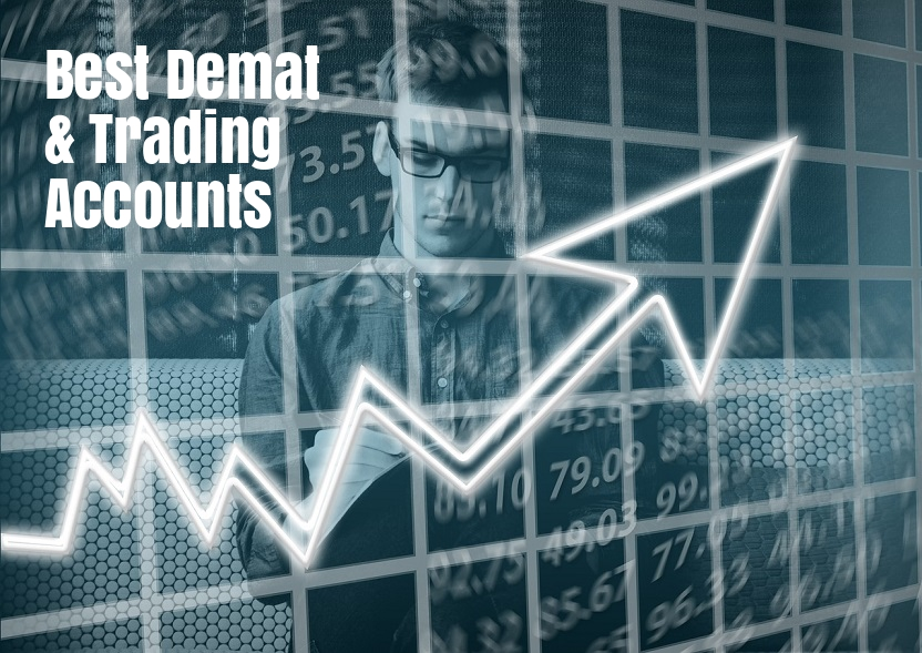 TOP 5 BROKING FIRM PROVIDING SERVICES OF DEMAT ACCOUNT IN INDIA FOR FREE