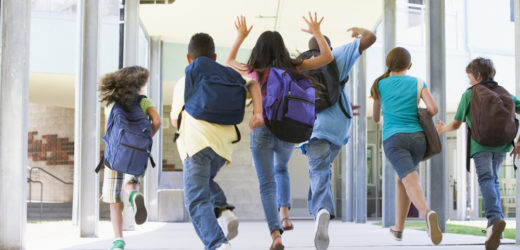 Behavioural Problems among Children in Elementary School