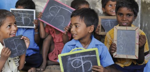 What are Some Educational NGOS?