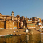 Visiting India: the magnificent city of Varanasi
