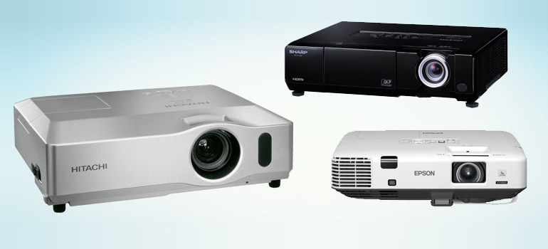 What Are The Benefits Of Renting A Projector?