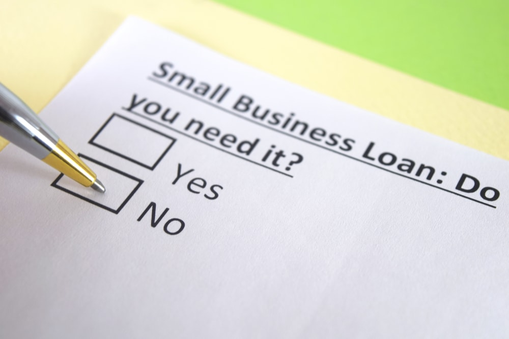 What to Look for in Small Business Loans?