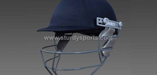 Cricket Helmet Buyers' Guides