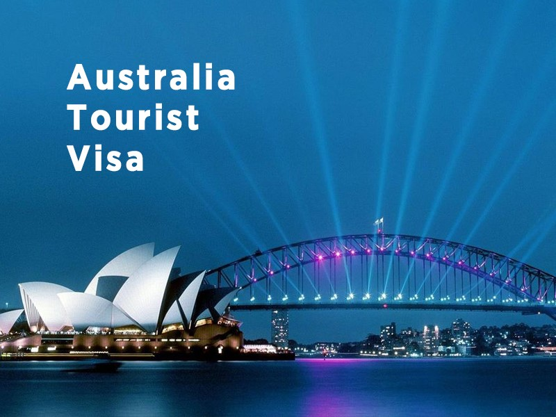 How To Apply For Australia Tourist Visa in India